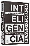 capa de A Corrupção da Inteligência