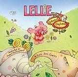 Lellie the Different Elephant, Lois Ann Garza, 1600475922