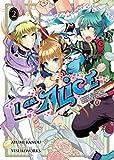 I Am Alice: Body Swap in Wonderland Vol. 2 by Ayumi Kanou (2014-12-09)