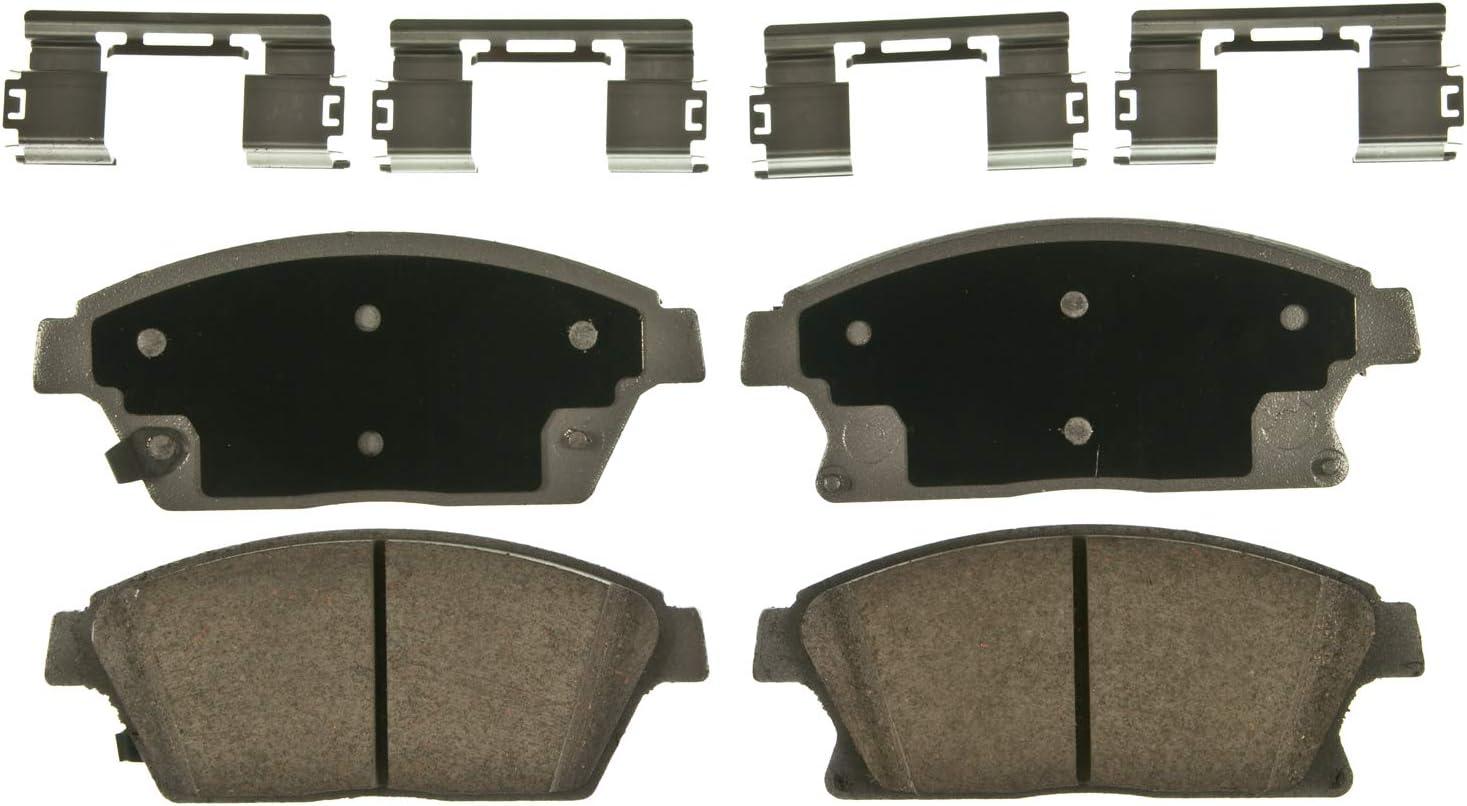 Wagner ZD1468 Brake Pad Set