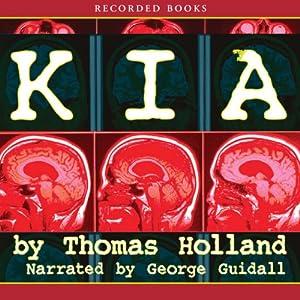 K.I.A. Audiobook