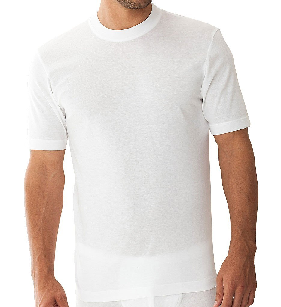 Zimmerli Business Class T-Shirt (2205126) L/White