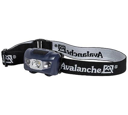 3 LED Headlamp Set-Package Quantity,4