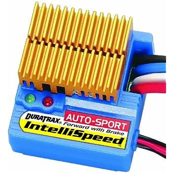 Amazon.com: Duratrax Sprint Electronic Speed Control: Toys ...