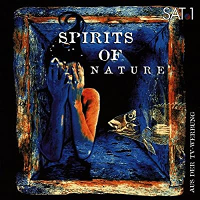 Secret Garden, Adiemus, Enigma, Clannad, Massive Attack, Oliver Shanti..