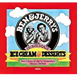 Ben & Jerry's Original Eiscreme & Dessert: Das Kulteis zum Selbermachen