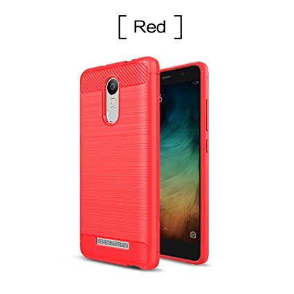 Funda Xiaomi Redmi Note 3, OUJD [Rugged Armor] Shock ...