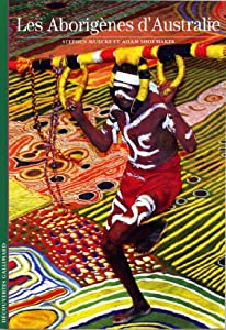 """Afficher """"Les Aborigènes d'Australie"""""""