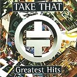 Cute Boys - Great Music (CD Album Take That, 18 Tracks)