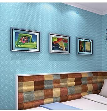 MultiKing Tapete Modernes, minimalistisches grün ...