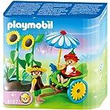 Playmobil 4197 Carrito Flor