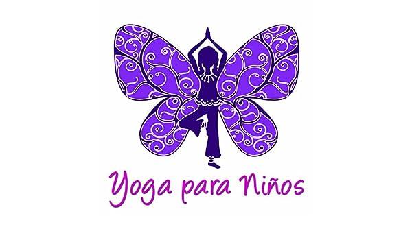 Posiciones de Yoga como Juego para Niños (Música Oriental ...