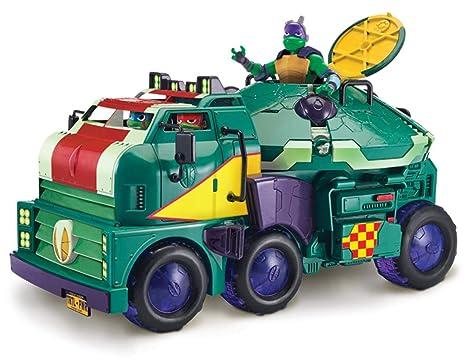 Rise Teenage Of Mutant Tank Turtle Ninja The Turtles bfyg76