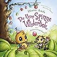 Die kleine Spinne Widerlich - Der Geburtstagsbesuch (Mini-Ausgabe): Band 2