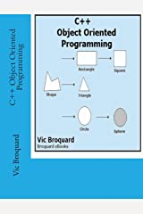 C++ Object Oriented Programming Paperback