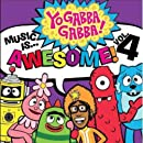 Music Is Awesome Volume 4