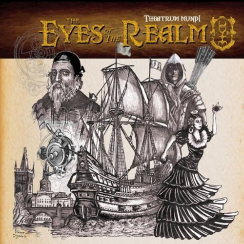 (The Eyes of the Realm)