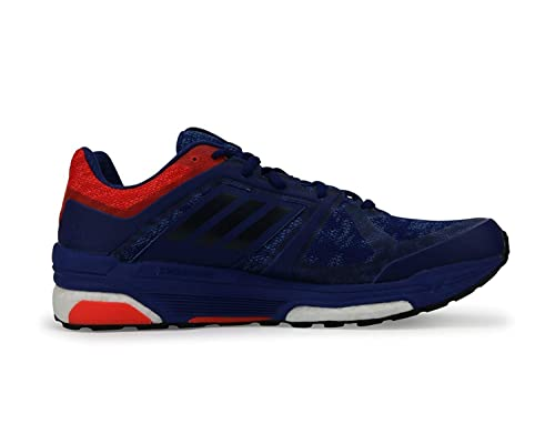 a44d9d91dd5be3 Adidas Supernova Sequence 9 M Unink Conavy RayBlu Shoes - 9A  Amazon ...