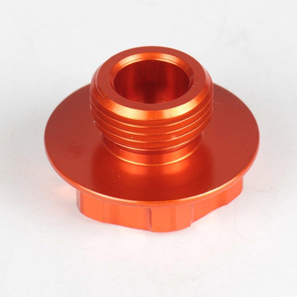 CNC Steering Stem Nut For KTM SX SXF EXC EXCF EXCR XC XCW XCF SMR SMC JXMOTO