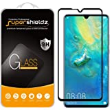 (2 Pack) Supershieldz for Huawei (Mate 20 X) Tempered Glass Screen Protector, (Full Screen Coverage) Anti Scratch…