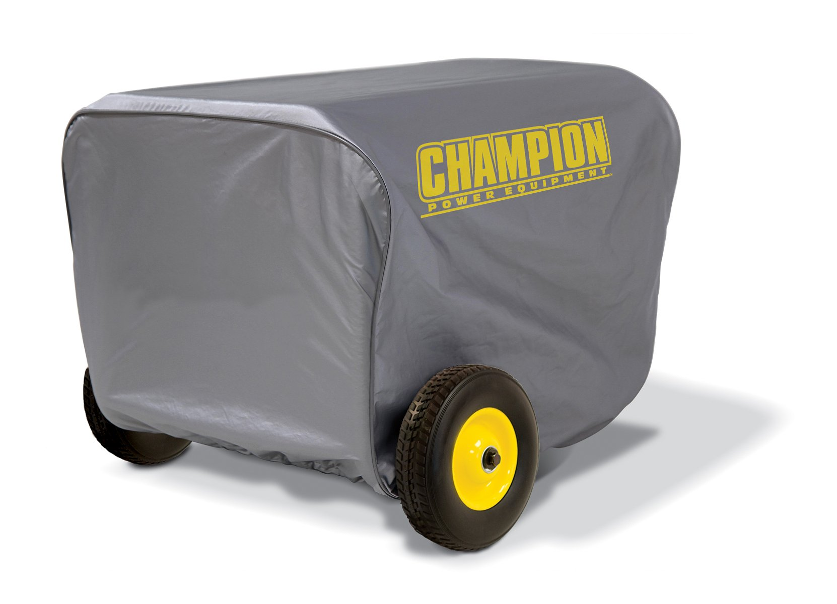 Champion Weather-Resistant Storage Cover for 4800-11,500-Watt Portable Generators by Champion Power Equipment