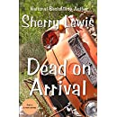 Dead On Arrival (The Scarlett O'Malley Series)