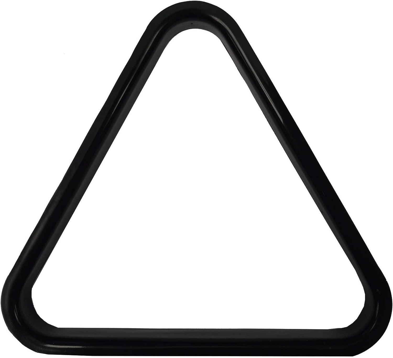 Triángulo para 15 bolas de snooker o billar (adecuado para bolas ...