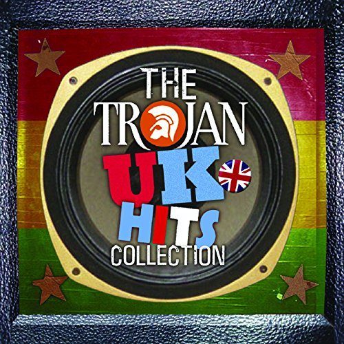 The Trojan UK Hits Collection ...