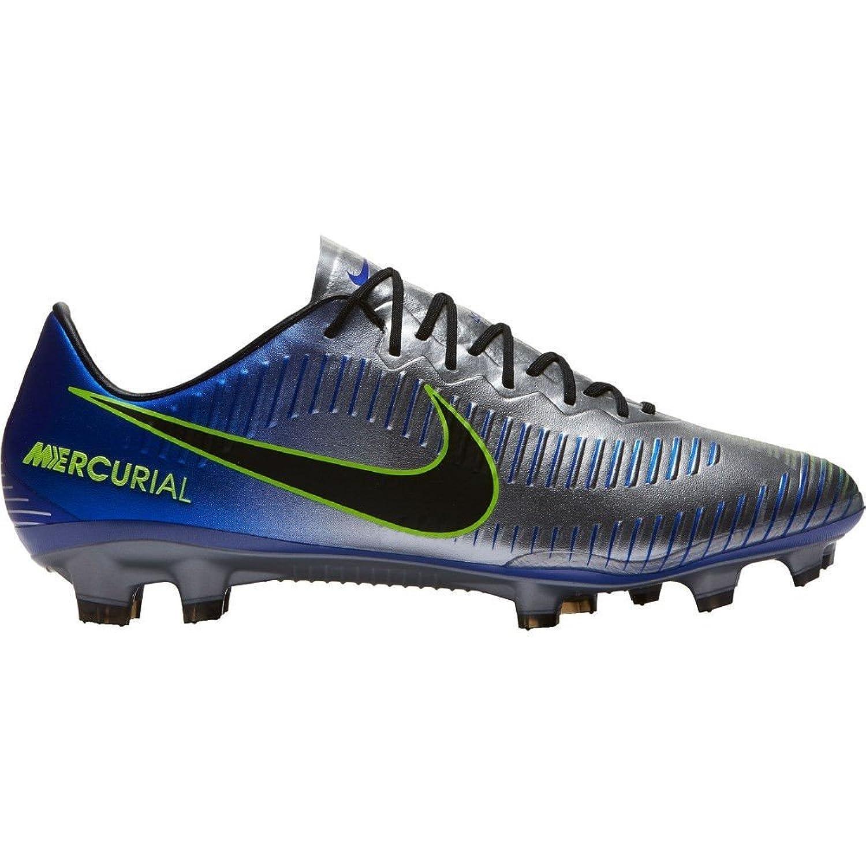 (ナイキ) Nike メンズ サッカー シューズ靴 Nike Mercurial Vapor XI NJR FG Soccer Cleats [並行輸入品] B07BPQK95R M10/W11.5-Medium