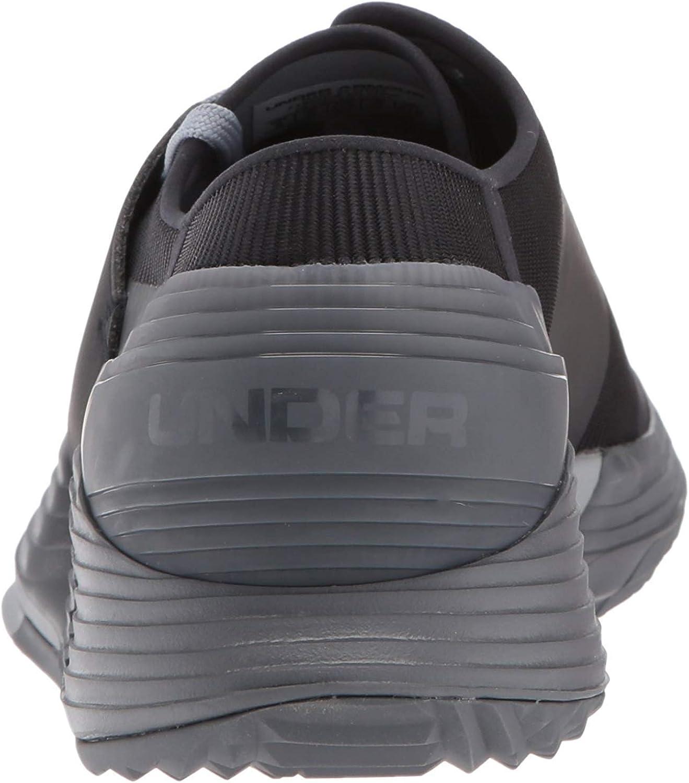 Under Armour Mens Speedform AMP 2.0 Cross-Trainer Shoe