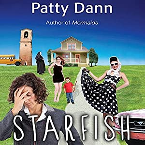 Starfish Audiobook