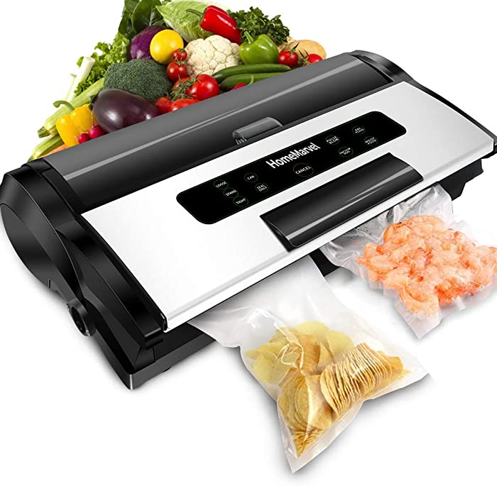 The Best Commerical Food Sealer