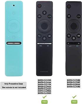 Funda para el Mando a Distancia Case Samsung 4K UHD Smart TV SIKAI ...