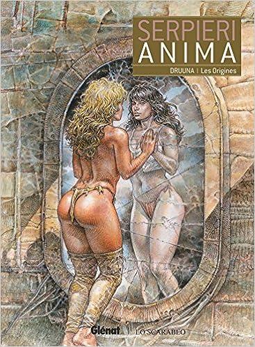 Anima: Druuna - Les Origines