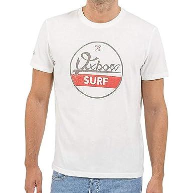 T Testaco Shirt BlancVêtements Accessoires Et Oxbow EI2WH9D