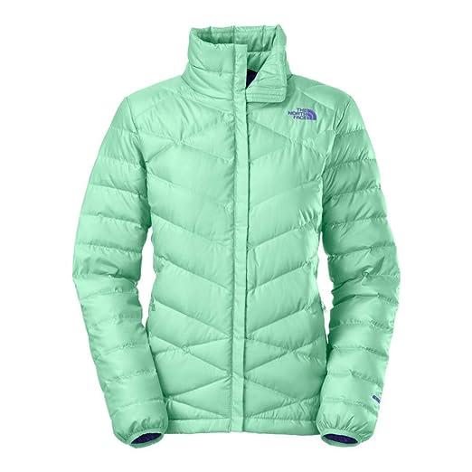 ... good the north face aconcagua jacket womens surf green xs 1065c 6dae7 de0c3ef93