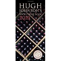 Hugh Johnson's Pocket Wine Book 2019