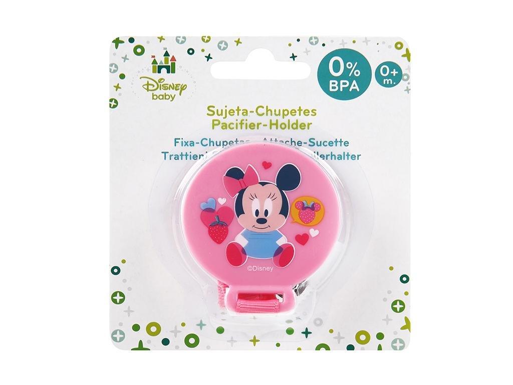 Disney 1703496031 - cuelga chupetes: Amazon.es: Bebé