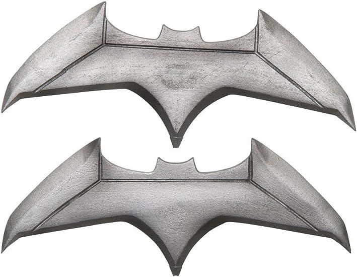 Rubie's Batman v Superman : Batman Batarangs Costume Accessory