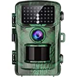 """Upgrade- TOGUARD Trail Camera 16MP 1080P Game Hunting Cameras with Night Vision Waterproof 2"""" LCD IR LEDs Night Vision…"""