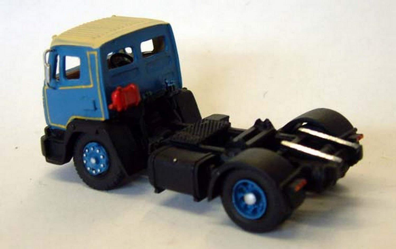 Langley Models de Camiones Leyland Cruiser tractor cabina de 1980 OO Escala SIN pintar Kit de G161: Amazon.es: Juguetes y juegos