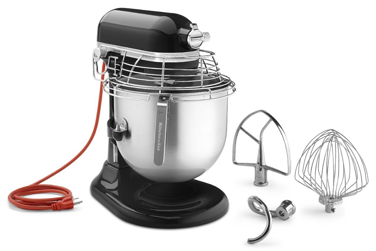 Kitchenaid Kude20fbss Review Cuisine Paradise Singapore Food Blog Recipes Kitchen Aid 100
