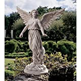 Cheap Design Toscano Angel of Patience Sculpture
