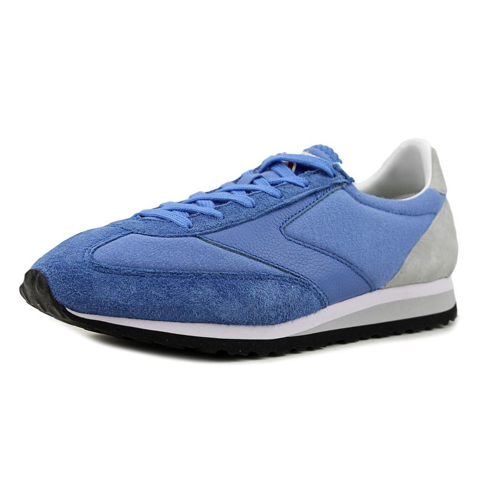 Brooks Women's Speed Varsity Vanguard Running Sneaker B01KP2D950 7 B(M) US|Riviera/Microchip Grey