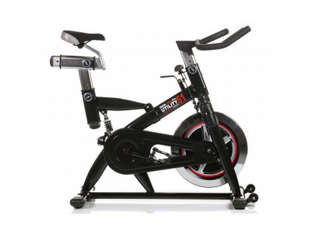 DKN X Run - Bicicletas estáticas (Interior): Amazon.es: Deportes y ...