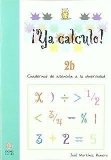 Ya calculo 2b: La suma llevando