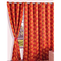 Sigma Window Curtains U2013 Set Of 2 Polyester S · 48 Inch Blackout Curtains