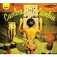 Vol. 1-2-Cumbia Cumbia (Vinyl) [Importado]