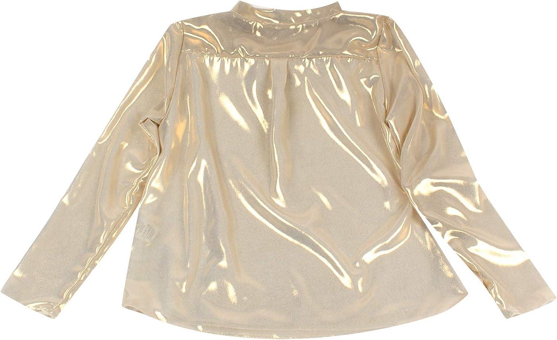 Vicol Girl Camisa de oro para niña, modelo 3146C0080, mod ...