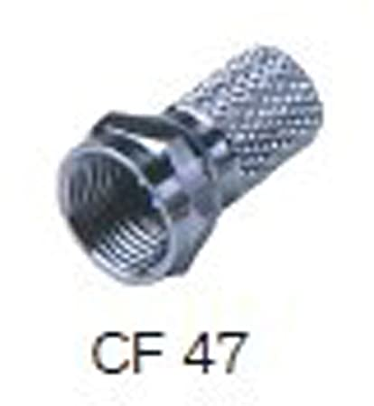 Fte-maximal cf47 - Conector f roscado para prg7